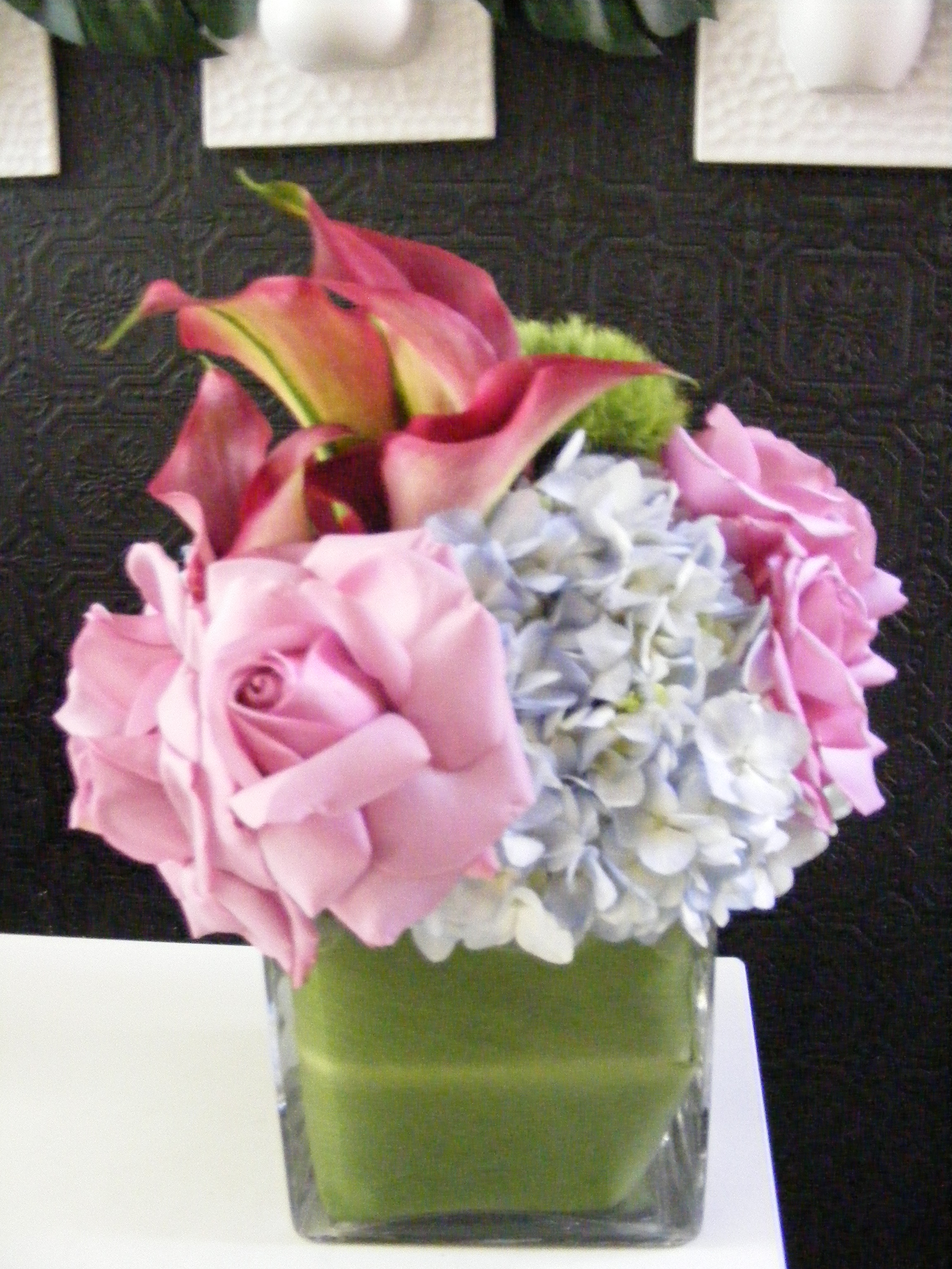 Mondu floral design high end downtown toronto flower shop sample 949 izmirmasajfo