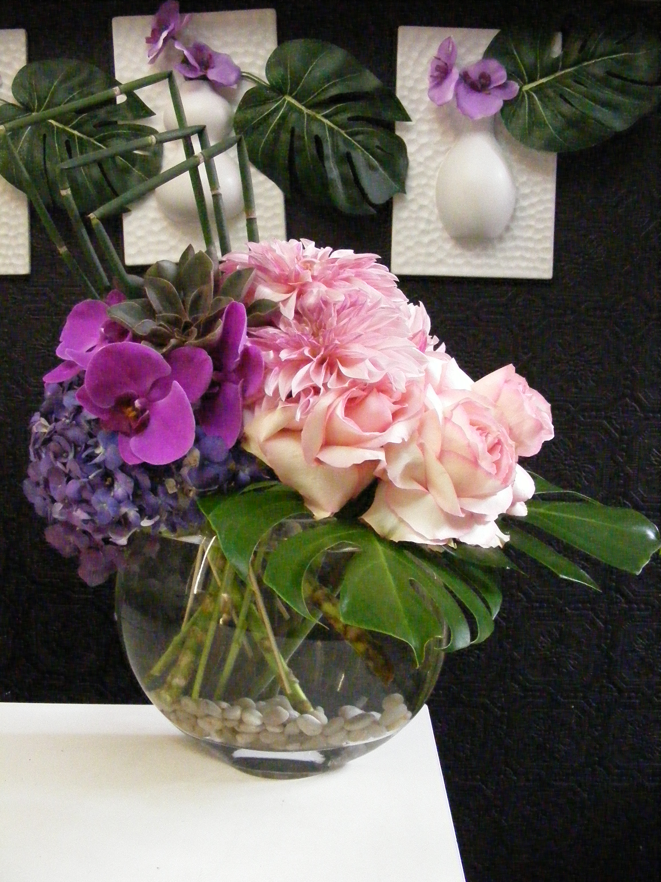 Mondu floral design high end downtown toronto flower shop 25494 27817 sample 1360 mightylinksfo