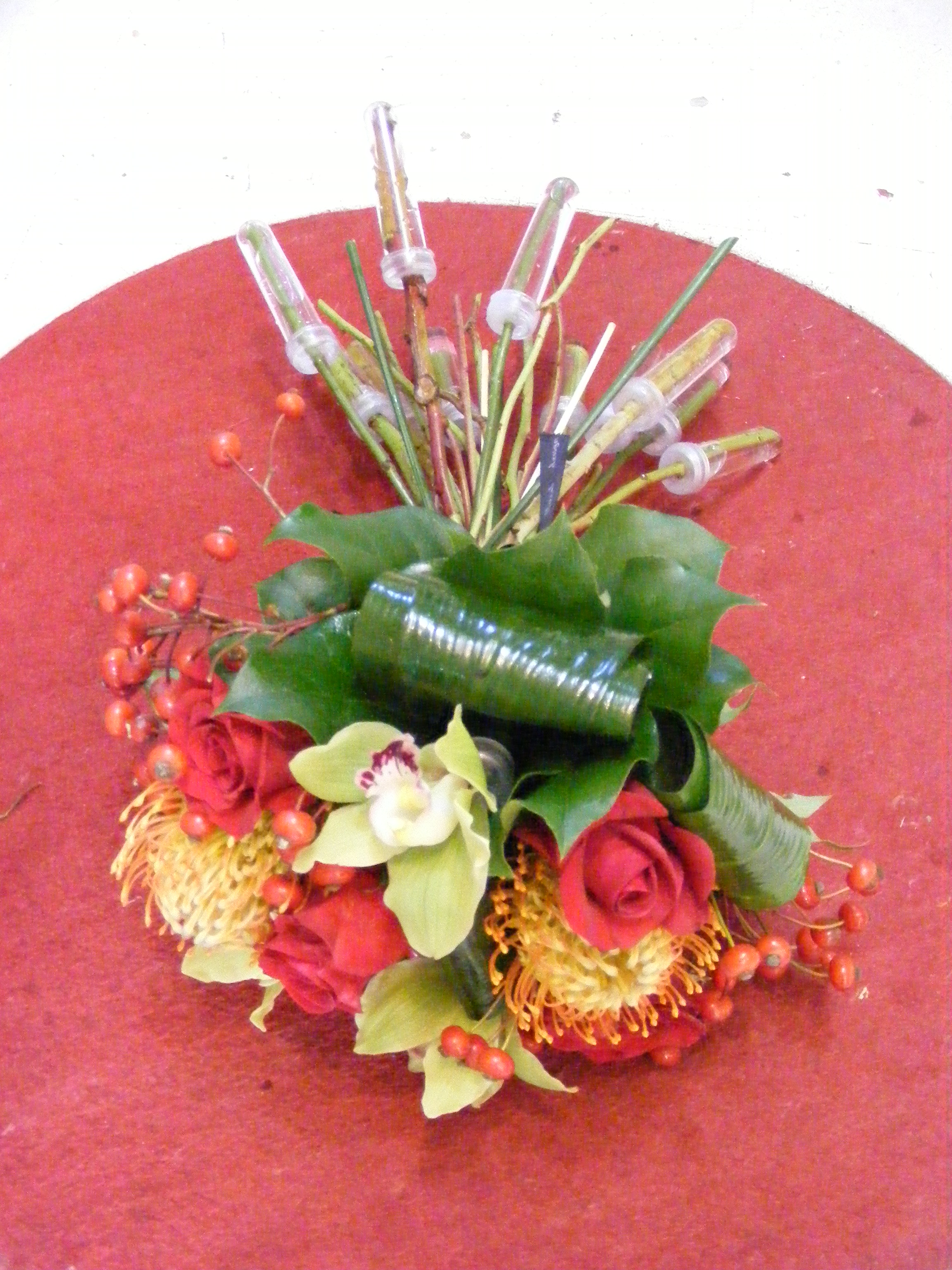 A special flower bouquet mondu floral design high end downtown a special flower bouquet should be composed with love creativity texture and color when we design our bouquets we put passion and the best high end izmirmasajfo Images